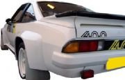 Manta 400 GRP Rear Arch Panel L/H. RT0883/VE